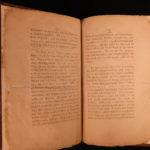 1801 Declaration of Independence Oration Americana Speeches Ezekiel Whitman