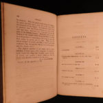1850 1ed Mexican American War Livermore Indians Texas Annexation Mexico Battles
