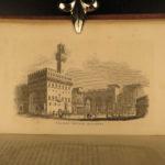 1854 1edCornelius Vanderbilt Cruise of North Star Voyage England Russia Turkey