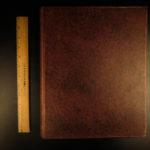 1844 1ed Obstetrics & Midwifery Moreau Gynecology OBGYN Medicine Illustrated