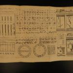 1722 ANATOMY Sciences Ancient Civilization ROME Egypt Meteorology Martyn Math