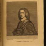 1765 Anecdotes Painting in England FAMOUS ART 113 Full-Page Portraits 5v Walpole