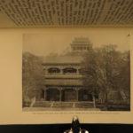 1914 Peking Beijing CHINA Memoirs Court Buddha Ming Forbidden City Illustrated