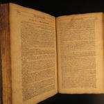 1692 1ed PURITAN Thomas Watson Sermons Westminster Catechism English Civil War