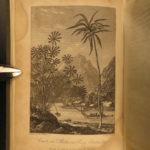 1831 1ed Mutiny of HMS Bounty Pacific Pitcairn Island Tahiti VOYAGES Bligh