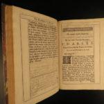 1676 Francis Bacon History of Henry VII Annals of England Edward VI Mary Tudor