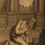 1697 Holy Virgin Mary Catholic Church Offices Missal Breviary Prayers & Hymns