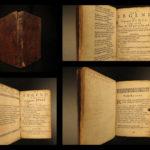 1659 John Smith Voyages & Legend of Captain Jones by Welsh Lloyd GIANTS Pirates