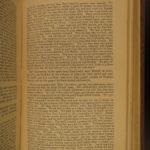 1877 Charles Spurgeon The Sword and the Trowel Puritan Baptist Sermon Preacher