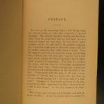 1881 Science & Health Mary Baker Eddy Christian Science Demonology VERY RARE