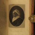 1875 1ed Robert E Lee Civil WAR Reminiscences Letters Illustrated Portraits CSA