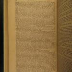 1869 1ed Count of Monte Cristo Alexandre Dumas America French Literature CLASSIC