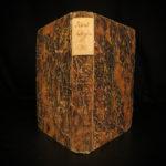 1793 1st ed Immanuel KANT Religion of Bare Reason Philosophy Metaphysics German