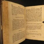 1698 SECRETS Healthy Living Beauty Perfume Veterinary Medicine Animals Arts RARE