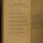 1808 1ed CHESS Games Strategy Rules for Checkmate Opening Pawn Sarratt RARE