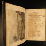 1860 History of Slavery SLAVE Trade in Africa Illustrated pre Civil WAR Blake