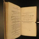 1649 Palaephatus On Incredible Things Greek Mythology Miracles Dragons Elzevier