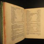 1567 Paul of Aegina Byzantine Medicine & Surgery Hermaphrodite Castration Arabia
