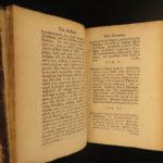 1685 ENGLISH ed Xenophon Greek Philosophy Sparta Socrates Peloponnesian WARS