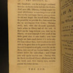 1788 Thomas Day History of Sandford & Merton English Children's Literature 3v