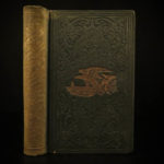 1865 1st ed Camp March & Battlefield Civil War Union Campaigns Burnside Meade