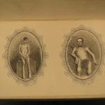 1864 Civil War Fort Pillow Massacre Prisoner of War POW Illustrated CSA Forrest