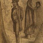 1874 Life Amongst Modoc INDIANS California GOLD Rush Zamorano Miller WAR America