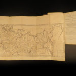 1792 1ed RUSSIA English Ivanovich on Russian Empire Military Catherine Great