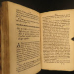 1676 Papal Conclave Gregorio Leti Catholic Church Holy See vs Court of Rome