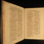 1651 Albertus Magnus Secrets Creation Angels Magic Herbal Alchemy Occult Jammy