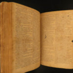 1806 1st edition of Noah WEBSTER's 1st Dictionary! English Language Americana