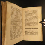 1697 1st ed Las Casas Spanish West Indies VOYAGES Cortez Conquistadors Torture