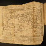 1807 ATLAS of CHINA Macartney Embassy Asia MAP Russia Tartary VOYAGES Barrow