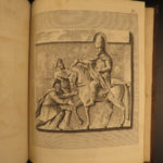 1771 1ed Art of Horsemanship Richard Berenger HORSES Equestrian Illustrated 2v