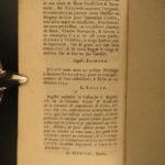 1737 Ancient History Rollin Greek Babylon Persia EGYPT Alexander the Great 14v