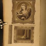 1794 1st ed William Hogarth ART Samuel Ireland Engravings English Satire