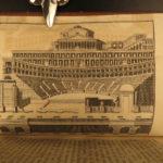 1776 RARE Coryat Crudities English Voyages Illustrated DRAGONS Unicorns Levant