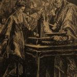 1882 Jules Verne Tribulations of Chinaman CHINA Opium Extraordinary Voyages