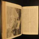 1789 Ben Franklin SLAVERY Cook Voyages Egypt Cromwell Pelew Keate Slave Trade