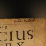 1651 On Papal Infallibility Lucius Cary Falkland Catholic Church Montagu Popes