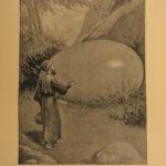 1890 Arabian Nights Entertainments Scott Illustrated Ali Baba Aladdin 4v SET