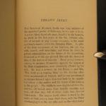 1887 1st/1st Stevenson Merry Men & Tales Shipwrecks Occult Horror Devil Vampires