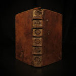 1684 Tertullian Apologetics Early Church Father Pagan Gnosticism Heresy Giry