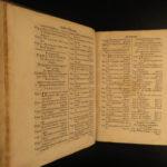 1656 Medicine & Surgery Riviere Institutiones Medical Anatomy Pathology Hygiene