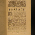 1750 1st ed Reaumur Art of Hatching Fowl BIRDS Chicken Farming Poultry Eggs