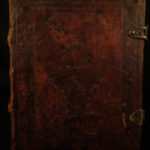 1787 RUSSIAN Prayer Book Orthodox Traditional Liturgy Slavic Devotional Slovak