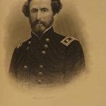 1866 CIVIL WAR History Abbott Illustrated Slavery Abe Lincoln 2v Battle Maps