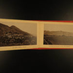 1890s Los Angeles CALIFORNIA Illustrated American West Architecture Santa Monica
