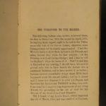 1853 1st ed Robin Hood & Captain William Kidd PIRATES Outlaw Legends England