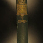 1883 Uncle Tom's Cabin Illustrated Beecher Stowe Slavery Abolition Civil War